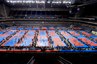 Tour of Texas Volleyball tournament